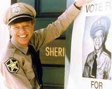 This is an image of 271629 Don Knotts Photograph & Poster