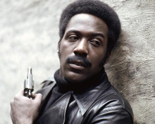 This is an image of 271783 Richard Roundtree Photograph & Poster