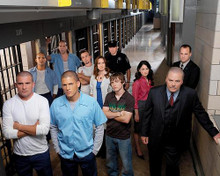 This is an image of 272091 Prison Break Photograph & Poster