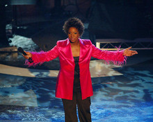 This is an image of 272533 Gladys Knight Photograph & Poster