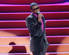 This is an image of 272675 Usher Photograph & Poster