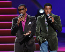 This is an image of 272676 Usher Photograph & Poster