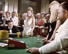 This is an image of 274992 Casino Royale Photograph & Poster
