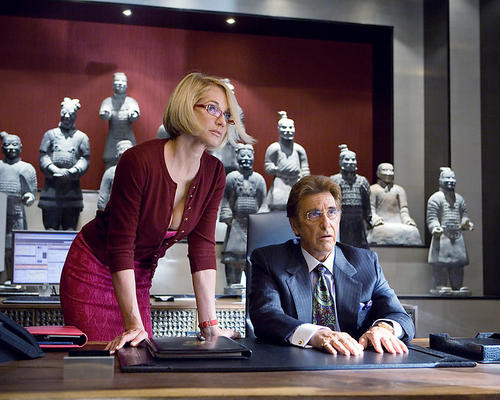 This is an image of 275507 Ocean's Thirteen Photograph & Poster
