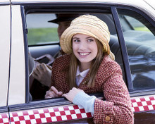 This is an image of 275560 Emma Roberts Photograph & Poster