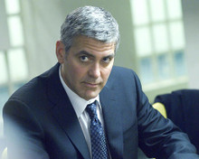 This is an image of 276788 George Clooney Photograph & Poster