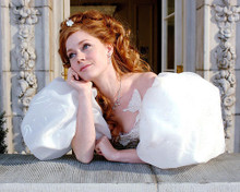 This is an image of 277722 Amy Adams Photograph & Poster