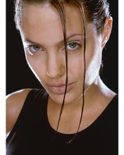 This is an image of 253606 Angelina Jolie Photograph & Poster