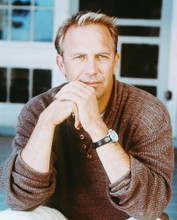 This is an image of 236677 Kevin Costner Photograph & Poster