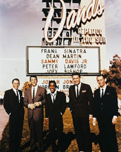 This is an image of 210294 Frank Sinatra Clan Photograph & Poster