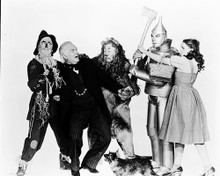 This is an image of 170845 The Wizard of Oz Photograph & Poster