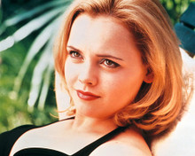 This is an image of 234182 Christina Ricci Photograph & Poster