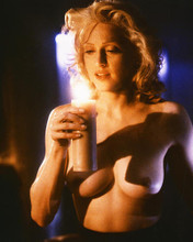 This is an image of 249875 Madonna Photograph & Poster