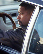 This is an image of 254707 Denzel Washington Photograph & Poster