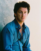 This is an image of 227295 Sean Penn Photograph & Poster