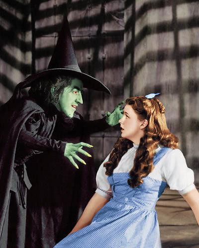 This is an image of 255823 The Wizard of Oz Photograph & Poster