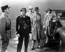 This is an image of 172536 Casablanca Photograph & Poster