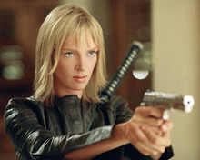 This is an image of 258750 Uma Thurman Photograph & Poster