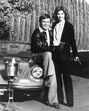 This is an image of 192555 Hart to Hart Photograph & Poster