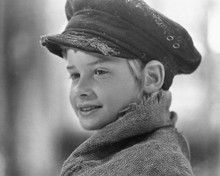 This is an image of 192567 Mark Lester Photograph & Poster