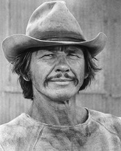 This is an image of 192582 Charles Bronson Photograph & Poster