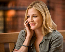 This is an image of 282118 Drew Barrymore Photograph & Poster