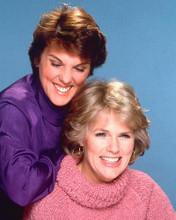 This is an image of 282292 Cagney & Lacey Photograph & Poster