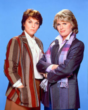 This is an image of 282417 Cagney & Lacey Photograph & Poster