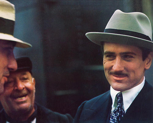 This is an image of 282432 The Godfather: Part Ii Photograph & Poster