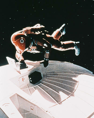 This is an image of 282468 2001: a Space Odyssey Photograph & Poster