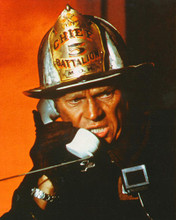 This is an image of 282487 The Towering Inferno Photograph & Poster