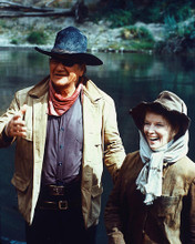 This is an image of 282516 Rooster Cogburn Photograph & Poster