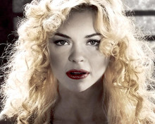 This is an image of 282932 Jaime King Photograph & Poster