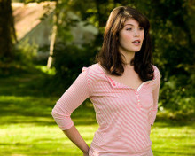 This is an image of 282689 Gemma Arterton Photograph & Poster
