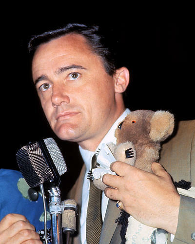 This is an image of 282656 Robert Vaughn Photograph & Poster