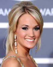 This is an image of 282675 Carrie Underwood Photograph & Poster