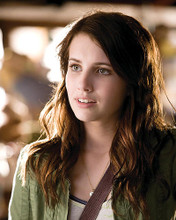 This is an image of 282915 Emma Roberts Photograph & Poster