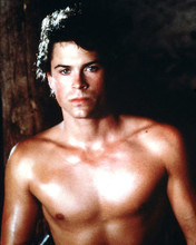 This is an image of 282719 Rob Lowe Photograph & Poster