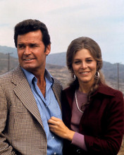 This is an image of 282728 The Rockford Files Photograph & Poster