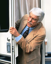 This is an image of 282739 Dick Van Dyke Photograph & Poster