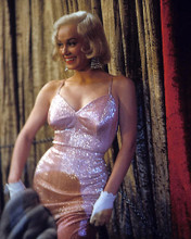This is an image of 282745 Mamie Van Doren Photograph & Poster