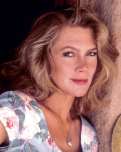 This is an image of 282803 Kathleen Turner Photograph & Poster