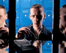 This is an image of 282817 Trainspotting Photograph & Poster