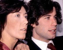 This is an image of 282826 John Travolta Photograph & Poster
