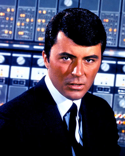This is an image of 282831 James Darren Photograph & Poster