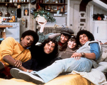 This is an image of 282837 Welcome Back Kotter Photograph & Poster