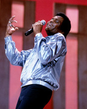 This is an image of 283807 Charley Pride Photograph & Poster