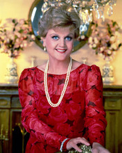 This is an image of 282860 Angela Lansbury Photograph & Poster