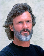 This is an image of 282861 Kris Kristofferson Photograph & Poster