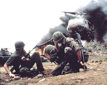 This is an image of 282943 Platoon Photograph & Poster